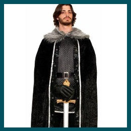 Mens Costumes - Medieval & Historical