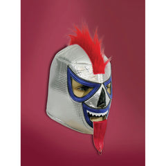Mexican Wrestling Lucha Libre Mask-Demon