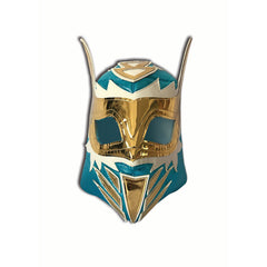 Mexican Wrestling Lucha Libre Mask-Warrior