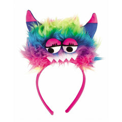 Monster Headband with Glovettes - Child