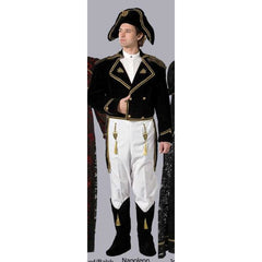 Napoleon Men's Costume - Hire