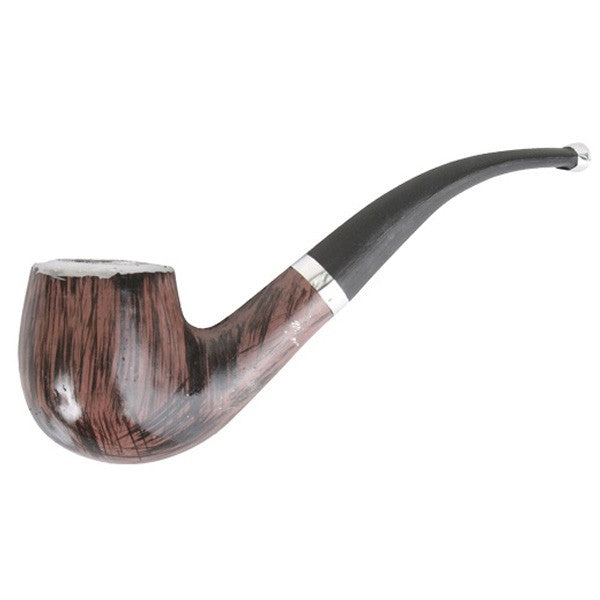 Gentleman's Wood Look Pipe