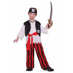 Pirate Boy Costume-Forum