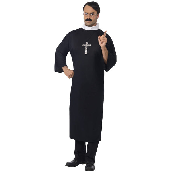 Priest Robe for Adults