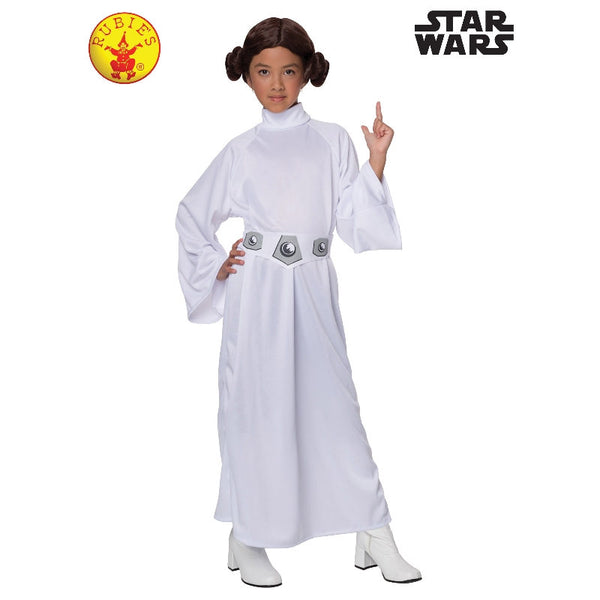 Princess Leia Classic Costume-Child