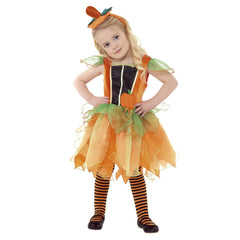 Pumpkin Fairy Costume - Child