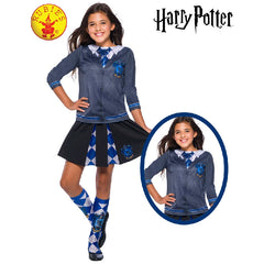 Ravenclaw Top - Girls