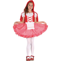 Red Riding Hood - Child & Tween - Sweidas