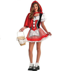Red Riding Hood - Tween