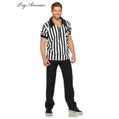 Referee Costume by Leg Avenue