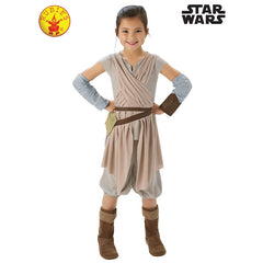Rey Deluxe Costume - Girls