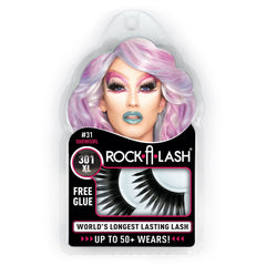 Rock A Lash - London