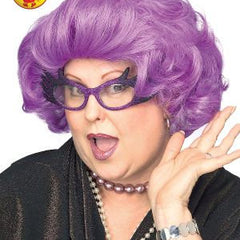 Purple - The Dame Wig