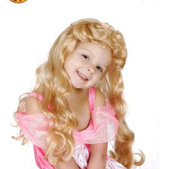 Aurora Sleeping Beauty Wig - Child