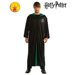 Slytherin Classic Robe - Adult