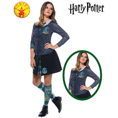 Slytherin Top - Adult