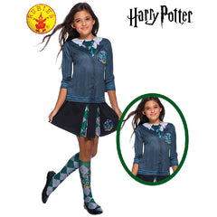 Slytherin Top - Child