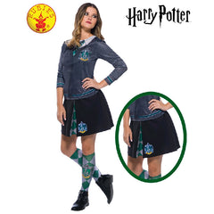 Slytherin Skirt - Adult