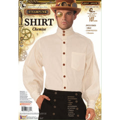 Steampunk Shirt-Mens