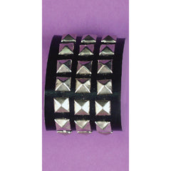 Studded Punk Wristband