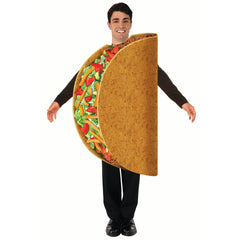Taco Adult Costume-Forum