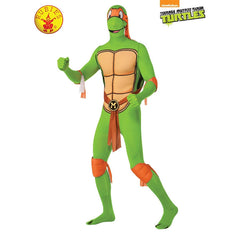Teenage Mutant Ninja Turtles 2nd Skin - Michelangelo (Orange)