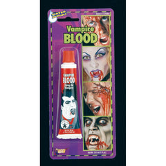 Vampire Blood in Tube