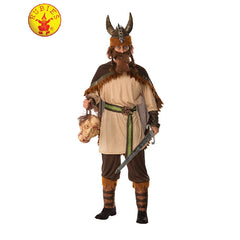 Viking Man Costume - Adult