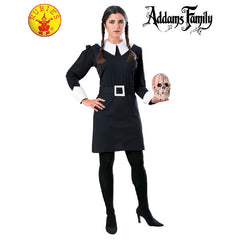 Wednesday Addams Deluxe Costume