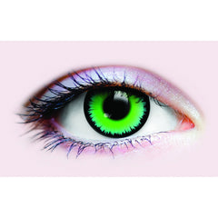Primal Costume Contact Lenses - Werewolf I