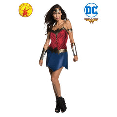 Wonder Woman Classic Costume - Ladies
