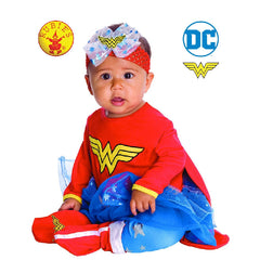 Wonder Woma Onesie - Infant