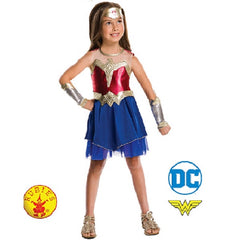 Wonder Woman Dawn of Justice Large