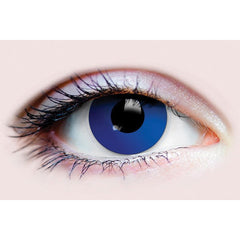 Primal Costume Contact Lenses - Wonderland Blue