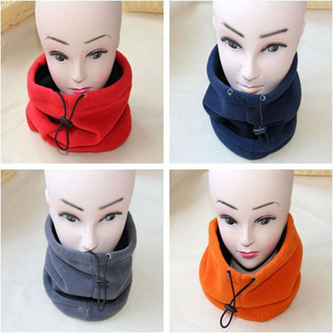 3-in-1 Winter unisex Thermal Scarfs