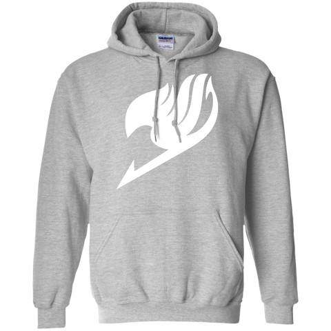 Fairy tail anime  Pullover Hoodie 8 oz