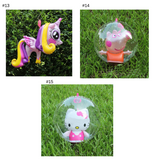 Cartoon Mid-Autumn Festival Inflatable Music Lantern Series 2