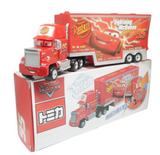 Disney Pixar Tomica Collection Mack Cars