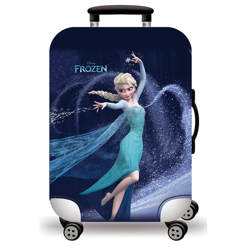 Elastic Travel Luggage Bag Protector Cover-Sailor