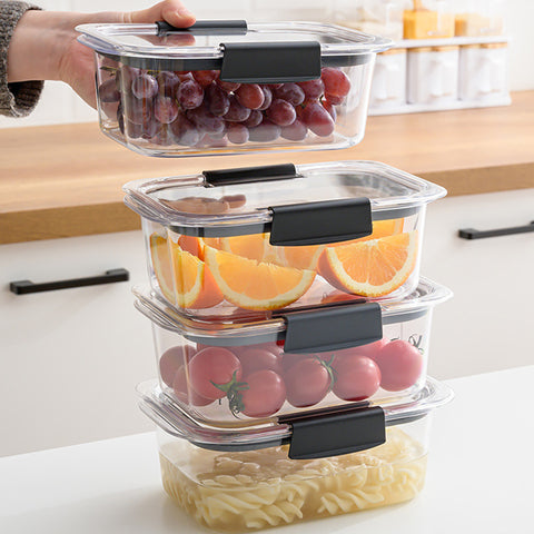 TRITAN Stackable Microwave Safe Container - 920ml