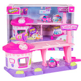 Shopkins Cutie Cars Shopkins Drive Thru Diner Playset