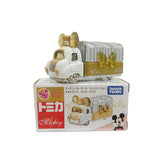 Takara Tomy Tomica Disney Motors Jewelry Way Lulu Trunk Mickey Mouse