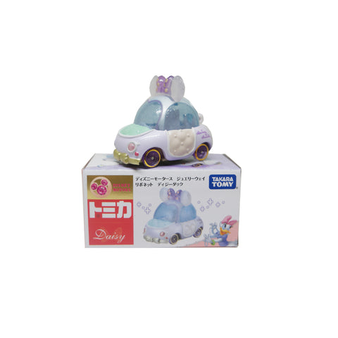 Takara Tomy Tomica Disney Motors Jewelry Way Daisy