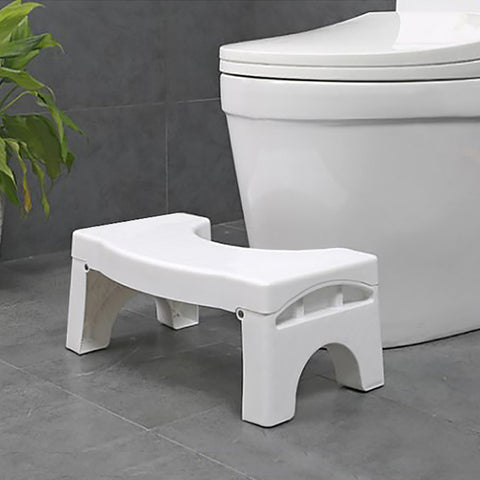 Squatting Folding Toilet Stool