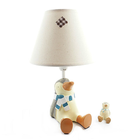 Penguin lamp *Comes with Display Item