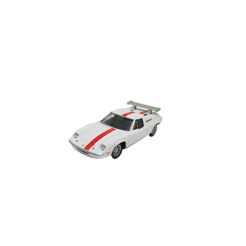 Takara Tomy Dream Tomica No.148 The Circuit Wolf: Lotus Europa SP