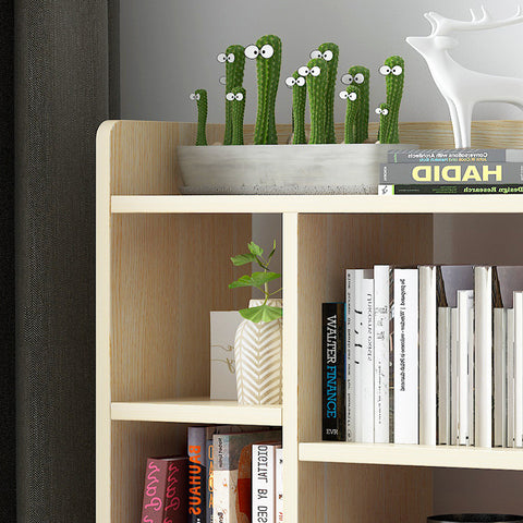 Modern Storage Display Bookshelf-Length 72cm