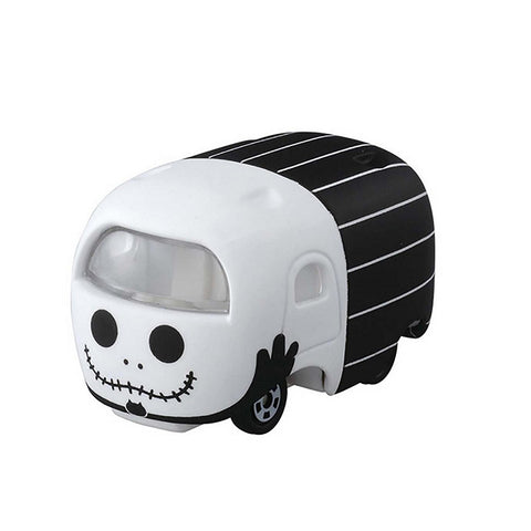 Takara Tomy Tomica Disney Motors Tsum Tsum Nightmare before X'mas Jack