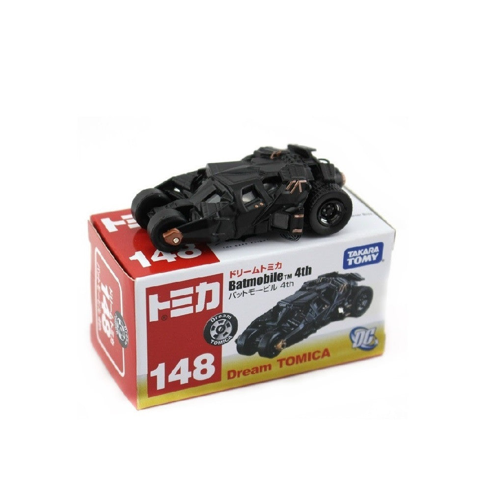 Dream Tomica 148 Batmobile 4th