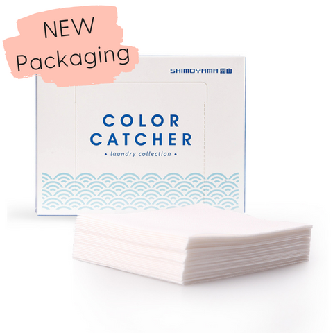 Shimoyama Color Catcher Sheets 35pcs - Bundle of 2 Boxes